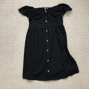 ASOS maternity NWT dress